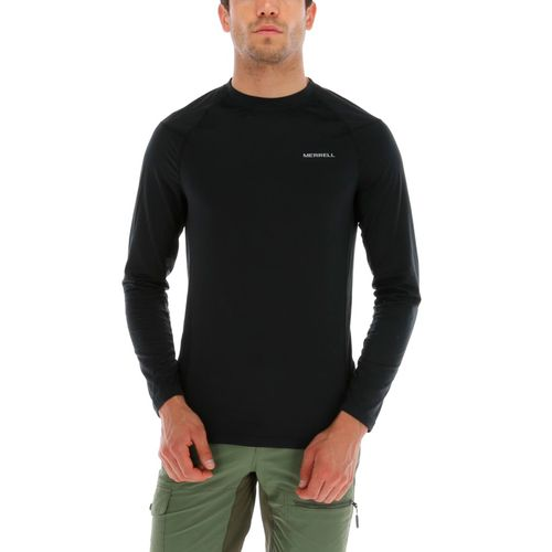Polera Hombre Byron First Layer