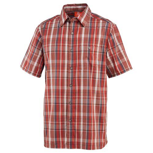 Camisa Hombre Ferris Plaid Shirt