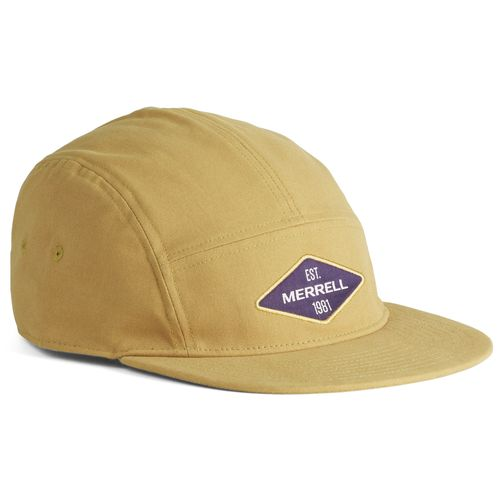 Jockey Trailhead Cotton Canvas 5 Panel