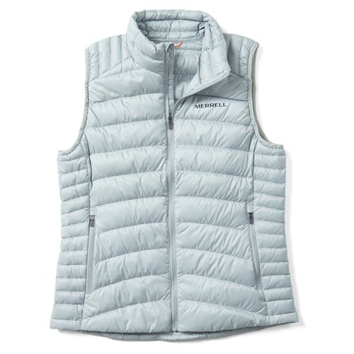 Parka Mujer Ridgevent Ins Vest
