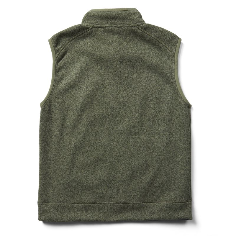 Polar-Hombre-Sweater-Wthr-Vest