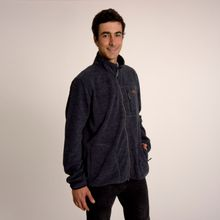 Polar Hombre M Joe Knitted Full Zip