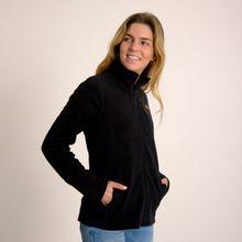 Polar Mujer W Kata Knitted Full Zip