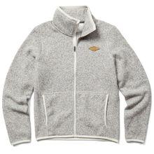 Polar Mujer Sweater Wthr Full Zip