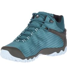 Botín Mujer Chameleon 7 Storm Mid Gore-Tex