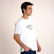 Polera Hombre Stand Up
