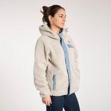 Polar Mujer Havoc Sherpa Full Zip