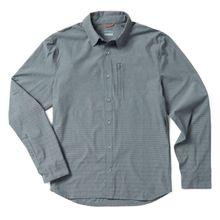 Camisa Hombre Sanford LS