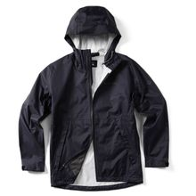Impermeable Mujer Fallon