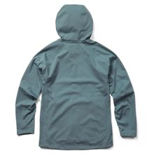 Impermeable Mujer W Whisper