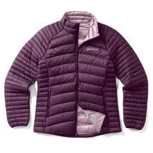 Parka Mujer Ridgevent Ins Jacket