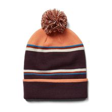 Jockey College Pom Hat
