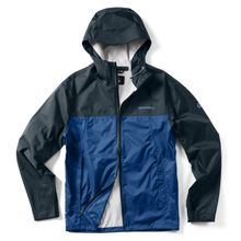 Impermeable Hombre Fallon Jacket