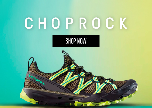 Choprock